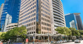 Offices commercial property sold at Suite 63/46 Edward Street Brisbane City QLD 4000