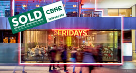 Shop & Retail commercial property sold at Tenancy 1R/3 Freshwater Place Southbank VIC 3006