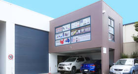 Factory, Warehouse & Industrial commercial property for sale at 25/3 Dalton Street Upper Coomera QLD 4209