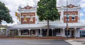 Hotel, Motel, Pub & Leisure commercial property for sale at 253 Brisbane Street Ipswich QLD 4305