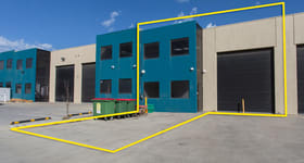 Factory, Warehouse & Industrial commercial property sold at 120/266 Osborne Avenue Clayton South VIC 3169