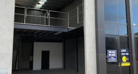 Factory, Warehouse & Industrial commercial property for sale at Unit  23/10 Cawley Road Yarraville VIC 3013