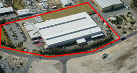 Factory, Warehouse & Industrial commercial property sold at Canning Vale WA 6155
