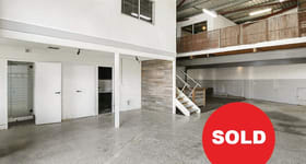 Factory, Warehouse & Industrial commercial property sold at 2/150 Old Pittwater Road Brookvale NSW 2100