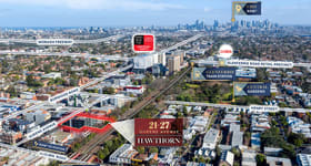 Development / Land commercial property for sale at 21-27 Queens Avenue Hawthorn VIC 3122