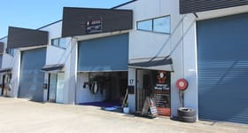 Factory, Warehouse & Industrial commercial property sold at 17/149-155 Newell Street Bungalow QLD 4870