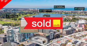 Development / Land commercial property sold at 67-69 Palmerston Crescent South Melbourne VIC 3205