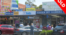 Offices commercial property sold at 336 Balcombe Road Beaumaris VIC 3193