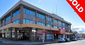 Offices commercial property sold at 1 Taylor Street Moorabbin VIC 3189