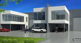 Factory, Warehouse & Industrial commercial property sold at 3/2 Trewhitt Court Dromana VIC 3936