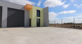 Factory, Warehouse & Industrial commercial property sold at Lot 2/25-27 Futures Road Cranbourne West VIC 3977