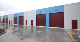 Factory, Warehouse & Industrial commercial property sold at 12/6 Cannery Court Tyabb VIC 3913