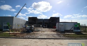 Factory, Warehouse & Industrial commercial property sold at Factory 1/3 Palomo Drive Cranbourne West VIC 3977