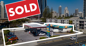 Development / Land commercial property sold at 2885 Gold Coast Highway Surfers Paradise QLD 4217