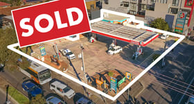 Development / Land commercial property sold at 382-386 Lygon Street Brunswick East VIC 3057
