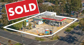Development / Land commercial property sold at 484 Canterbury Road Forest Hill VIC 3131