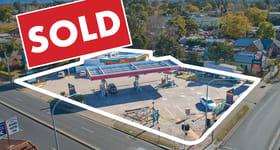 Development / Land commercial property sold at 98 March Street Richmond NSW 2753