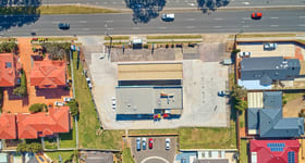 Development / Land commercial property sold at 646 Hume Highway Casula NSW 2170