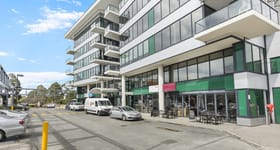Offices commercial property sold at A25/24-32 Lexington Drive Bella Vista NSW 2153
