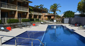 Hotel / Leisure commercial property for sale at 3 – 5 Yamba Street Hawks Nest NSW 2324