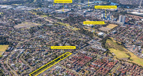 Development / Land commercial property sold at 93-143 Hoxton Park Road Liverpool NSW 2170