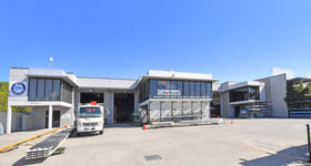 Factory, Warehouse & Industrial commercial property sold at Units 2&3/25 Junction Drive Coolum Beach QLD 4573