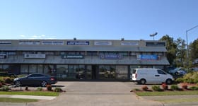 Offices commercial property sold at Unit 15/2962 Logan Road Underwood QLD 4119