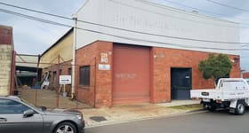 Factory, Warehouse & Industrial commercial property sold at 12 Fulton Street Oakleigh South VIC 3167