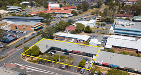 Medical / Consulting commercial property for sale at 43-45 Price Street Nerang QLD 4211