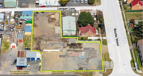 Development / Land commercial property sold at 72-74 Clinton Street Goulburn NSW 2580