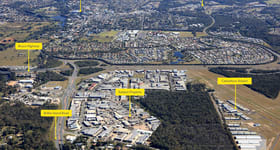 Factory, Warehouse & Industrial commercial property for lease at 1/8-10 Skyreach Street Caboolture QLD 4510