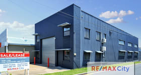 Industrial / Warehouse commercial property for sale at 39 Clarence  Street Coorparoo QLD 4151