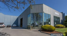 Factory, Warehouse & Industrial commercial property sold at 80 Woodlands Drive Braeside VIC 3195