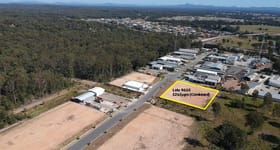 Development / Land commercial property for sale at Lot 9&10 Industrial Avenue Logan Village QLD 4207
