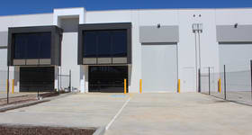 Factory, Warehouse & Industrial commercial property sold at 18 Fastline Drive Truganina VIC 3029