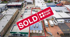 Development / Land commercial property sold at CBD Fringe location/207 Murray Street Hobart TAS 7000