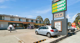 Shop & Retail commercial property sold at 1260 Princes Highway Engadine NSW 2233