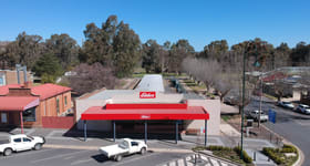 Offices commercial property sold at 234 Sheridan Street Gundagai NSW 2722