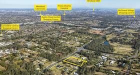 Development / Land commercial property sold at 214 Bridgeman Road Bridgeman Downs QLD 4035