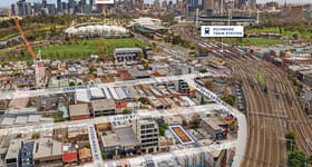 Development / Land commercial property sold at 16 Cubitt Street Cremorne VIC 3121