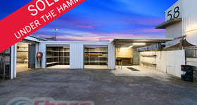 Factory, Warehouse & Industrial commercial property sold at 60 Boyland Avenue Coopers Plains QLD 4108
