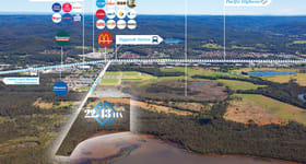Development / Land commercial property sold at 100 Lake Road Tuggerah NSW 2259