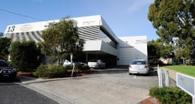 Factory, Warehouse & Industrial commercial property sold at 15 Terra Cotta Drive and King Street Blackburn VIC 3130