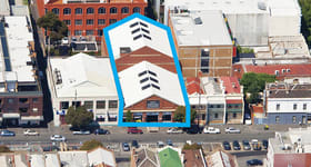 Factory, Warehouse & Industrial commercial property sold at 8-14 Howard Street North Melbourne VIC 3051