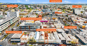 Shop & Retail commercial property sold at 198 Moorabool Street Geelong VIC 3220