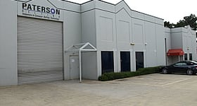 Factory, Warehouse & Industrial commercial property sold at Unit 2, 37-39 Lexton Road Box Hill VIC 3128