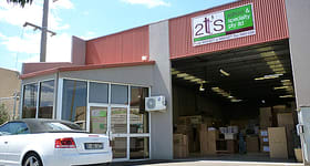 Industrial / Warehouse commercial property sold at Unit 1/350 Settlement Road Thomastown VIC 3074