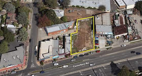 Development / Land commercial property sold at 580-584 Canterbury Road Vermont VIC 3133