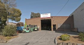 Factory, Warehouse & Industrial commercial property sold at 6 Newman Street Ringwood VIC 3134