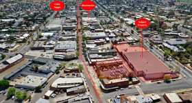 Shop & Retail commercial property sold at 1-6 Browne Street & 169 Clarinda Street Parkes NSW 2870